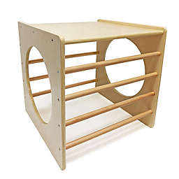 Cassarokids® Wooden Pikler Climbing Cube