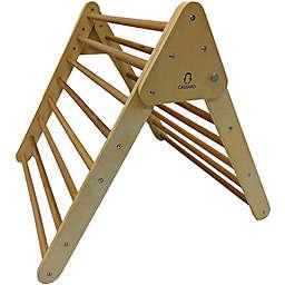 Cassarokids® Large Foldable Climbing Pikler Triangle
