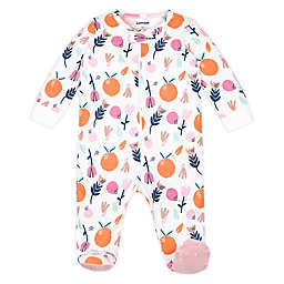 Lamaze® Dreamsicle Sleep n Play Footie in Orange