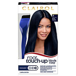 Clairol® Permanent Root Touch-Up 2BB Blue Black Coloring Creme