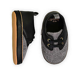 goldbug™ Dress Shoe in Grey/Black