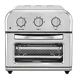 Cuisinart® Compact Airfry Toaster Oven in Stainless Steel