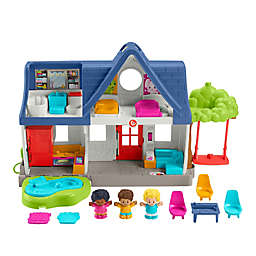 Fisher-Price® Little People® Friends Together Play House™