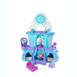 Fisher-Price® Disney® Frozen Elsa's Enchanted Lights Palace