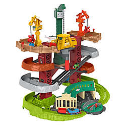 Fisher-Price® Thomas & Friends™ Trains & Cranes Super Tower