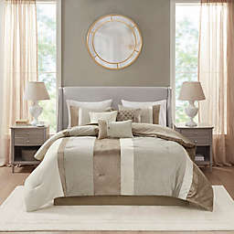 Madison Park® Atley Comforter Set