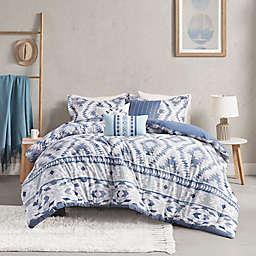 Madison Park® Harding Cotton Comforter Set