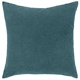 Studio 3B™ Velvet 20-Inch Square Throw Pillow