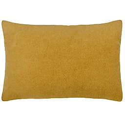 Studio 3B™ Velvet Oblong Throw Pillow