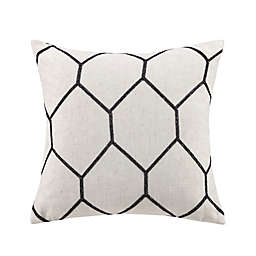 Madison Park™ Brooklyn Square Throw Pillows (Set of 2)