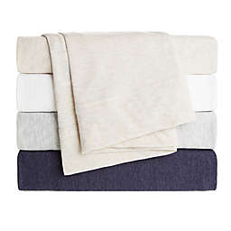 Simply Essential™ Jersey Sheet Set