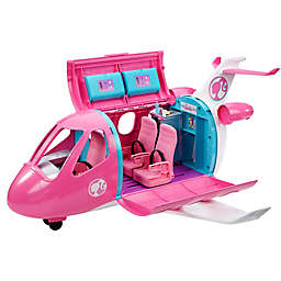 Mattel 19-Piece Barbie® DreamPlane™ Playset