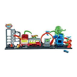 Hot Wheels® City Ultimate Octo Car Wash