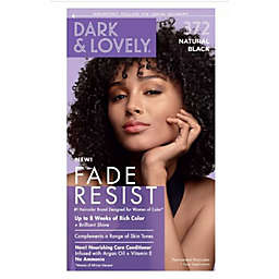 Dark & Lovely® Fade Resist 371 Natural Black Conditioning Hair Coloring