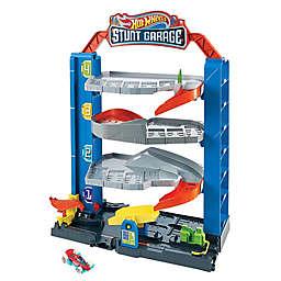Hot Wheels® Stunt Garage