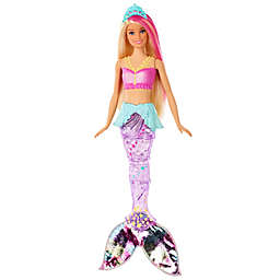 Mattel© Barbie™ Dreamtopia Sparkle Lights Mermaid