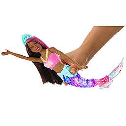 Mattel© Barbie™ Dreamtopia Sparkle Lights Mermaid in Brunette