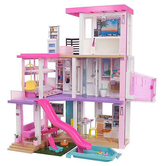 Alternate image 1 for Mattel© Barbie® Dream House