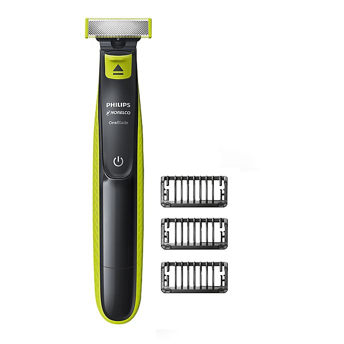 Alternate image 1 for Philips Norelco OneBlade Hybrid Electric Shaver