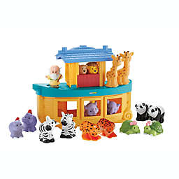 Fisher-Price® Little People® Noah's Ark Gift Set