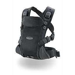 Graco® Cradle Me™ Lite 3-in-1 Baby Carrier in Charcoal Gray