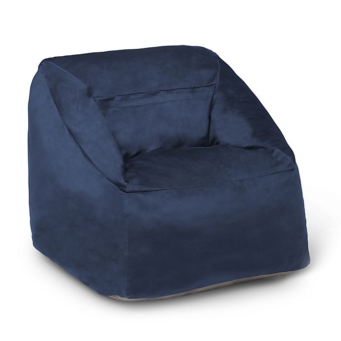 Alternate image 1 for Delta Children® Cozee Cube Kids Chair