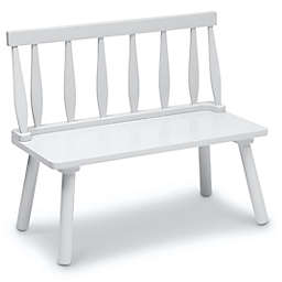 Delta Children® Kids Wooden Windsor Bench
