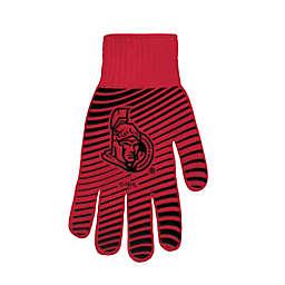 NHL Ottawa Senators BBQ Glove