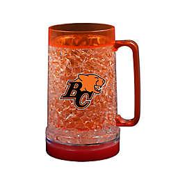 CFL BC Lions Light-Up 16 oz. Freezer Mug
