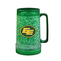 CFL Edmonton Elks Light-Up 16 oz. Freezer Mug