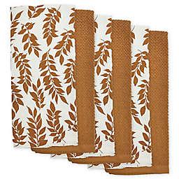Fall Foliage 6-Pack Kitchen Towels