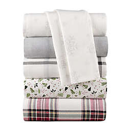 Bee & Willow™ Cotton Flannel Sheet Set