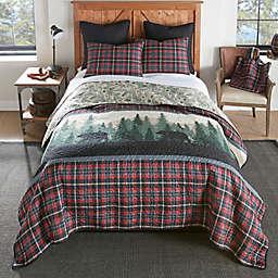 Donna Sharp® Bear Journey 3-Piece Reversible Quilt Set
