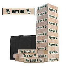 NCAA Baylor University Bears Gameday Tumble Tower