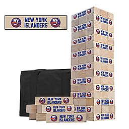 NHL New York Islanders Gameday Tumble Tower