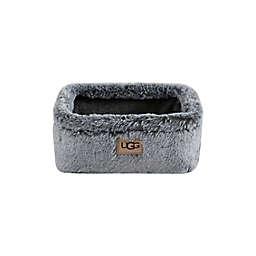 UGG® Dawson Storage Bin in Charcoal