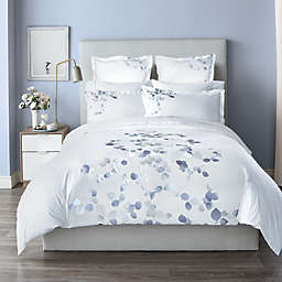 Canadian Living Lake Huron 3-Piece Duvet Cover Set in White