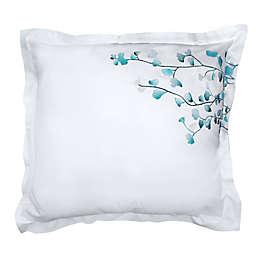 Canadian Living™ Whistler European Pillow Sham in White
