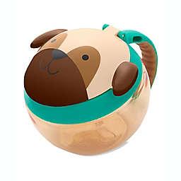 SKIP*HOP® Zoo 7.5 oz. Pug Snack Cup