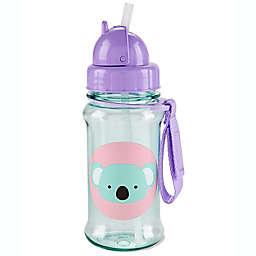SKIP*HOP® Zoo 12 oz. Koala Straw Bottle