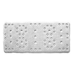 Nestwell™ Deluxe Tub Mat in White