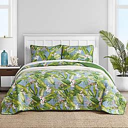 Tommy Bahama® Aregada Dock 3-Piece Reversible Quilt Set
