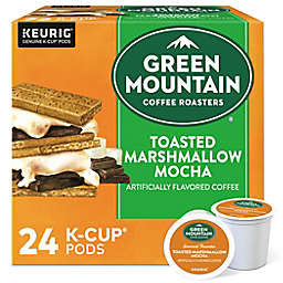 Green Mountain Coffee® Toasted Marshmallow Mocha Keurig® K-Cup® Pods 24-Count