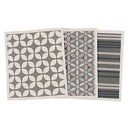 Simply Essential™ Mixed Swedish Dish Cloths