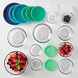 Anchor Hocking® 20-Piece Storage Container Set with SnugFit Lids