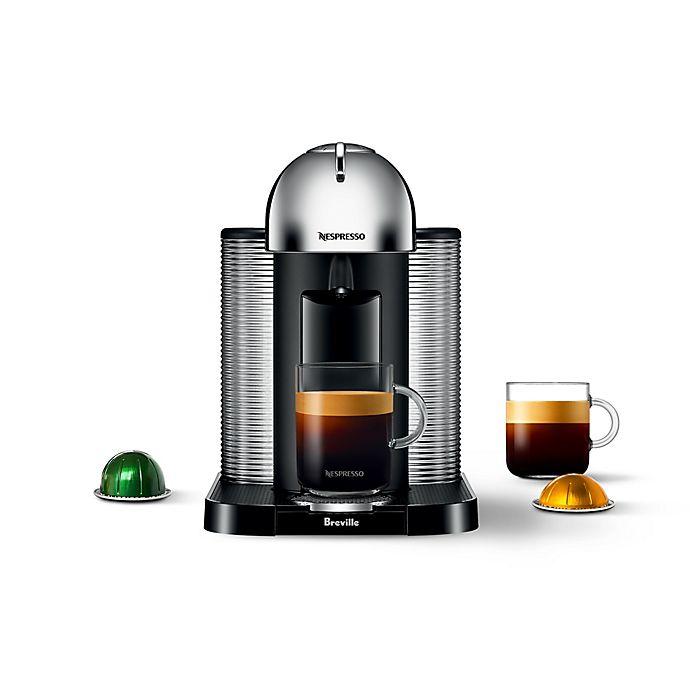 Alternate image 1 for Nespresso® by Breville VertuoLine Coffee and Espresso Maker