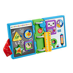 Fisher-Price® Laugh & Learn® 123 Schoolbook