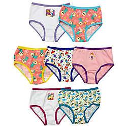 Nickelodeon™ Cocomelon 7-Pack Toddler Panties