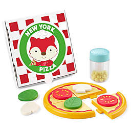 Skip Hop Zoo Fox Piece-A-Pizza Playset