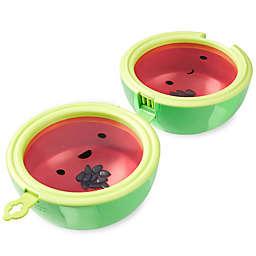 SKIP*HOP® Farmstand Melon Rattle Drum